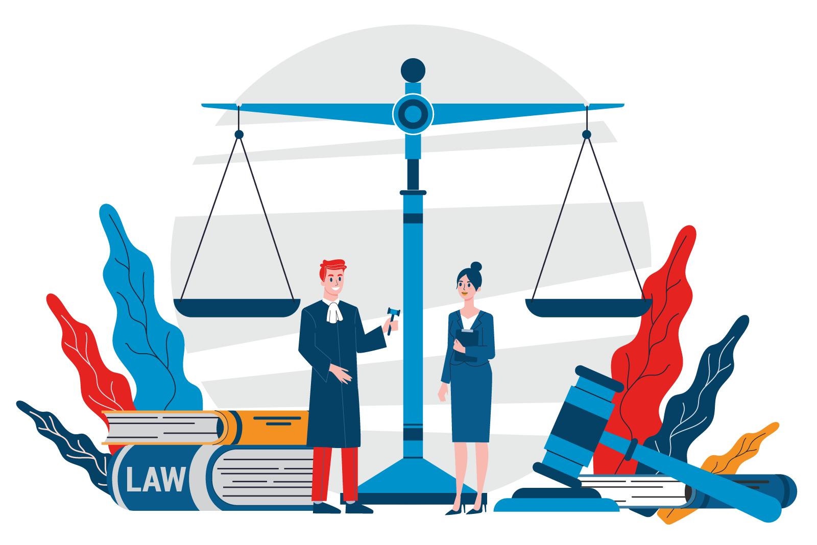 Post-Corona-Konzept - Arbeitsrecht und Rechtssicherheit